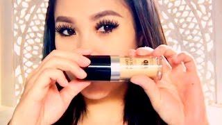 Makeup YouTube video up Enjoy