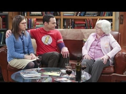 The Big Bang Theory Season9 Episode 14 The Meemaw Materialization