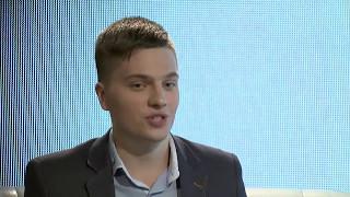 Для будущих партнеров с Украины! Самый молодой золотой директор Орифлэйм