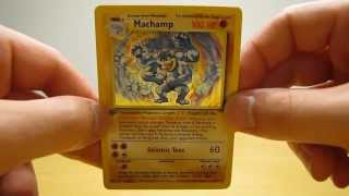 How Much Are Base Set Pokemon Cards Worth?