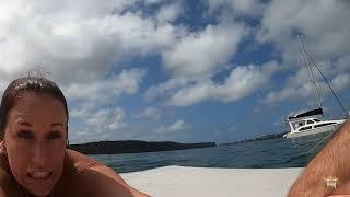 Get Naked Australia - Sydney Harbour Cruise 2019