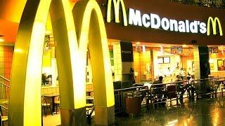 30 удивительных и шокирующих фактов о Макдональдсе, McDonald's