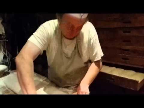 Roland Feuillas, le boulanger de Cucugnan