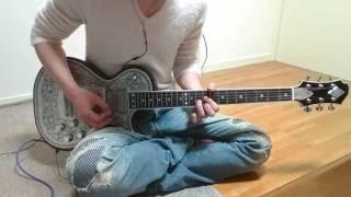 GLAY BELOVED ギター 弾いた