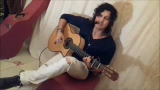 """""""Atado A Tu Amor """"- (Cover Ezequiel Galarza)"""