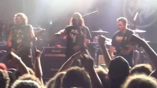 03 - D.R.I - Thrashard Live @ Amnesia Rockfest Canada 2016