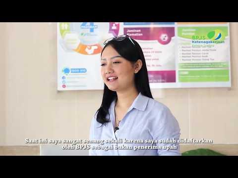 Antrian Online Klaim JHT BPJS Ketenagakerjaan Jakarta Kelapa Gading 2018