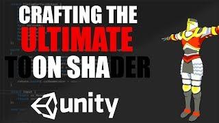 toon shader unity tutorial - मुफ्त ऑनलाइन वीडियो