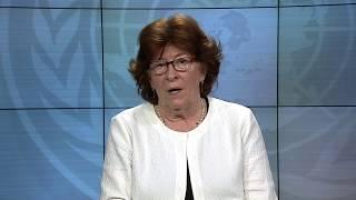 UN Special Representative for International Migration video message to G(irls) 20 Summit