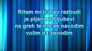 DJ Denial X & SHA feat Mia Borisavljevic - Lepota Balkanska (HD) Tekst,+Download