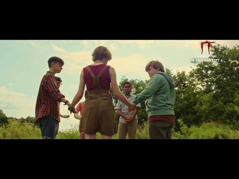 IT CHAPTER 2 - Oath - Warner Bros. UK
