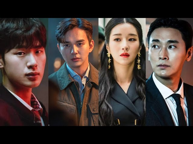 Top 10 Best Korean Dramas Of 2020 So Far