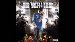 J.R. Writer - History in the Making
