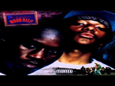 Mobb Deep - The Infamous (Full Album) HQ
