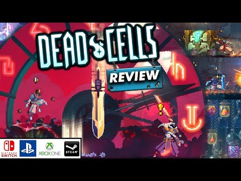 Dead Cells: REVIEW (Kill, Die, Learn, Repeat) video thumbnail