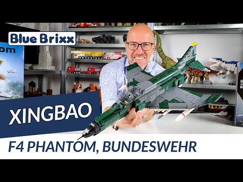 F4 Phantom, Bundeswehr