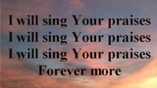 Father God I wonder (with Lyrics)