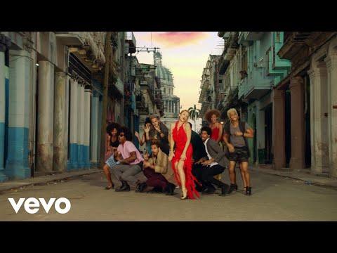 Stop Me from Falling (Feat. Gente De Zona)