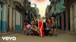 Stop Me From Falling - Kylie Minogue feat. Gente de Zona (Video)