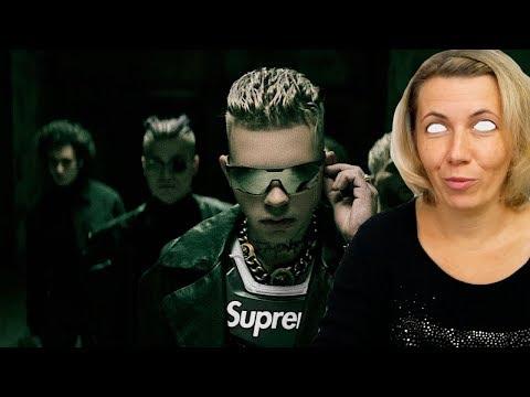 Реакция МАМЫ на Элджей & Sorta - Aqua