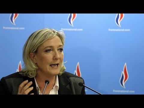 Kommunalwahlen in Frankreich: Sozialistin gewinnt Paris, ihre Partei stürzt ab