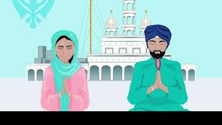 Gurdwara Sri Guru Singh Sabha Berlin