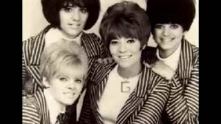 Goldie & The Gingerbreads - Can't You Hear My Heartbeat - 1965 45rpm