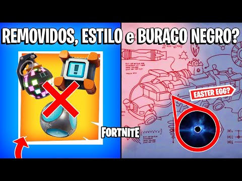 Fortnite Presents What Is In Them