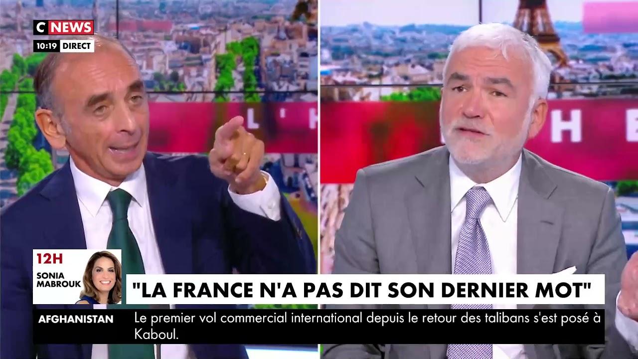 """ÉRIC ZEMMOUR FLINGUE """"INTOUCHABLES"""" ET """"QU'EST-CE QU'ON A FAIT AU BON DIEU ?"""""""