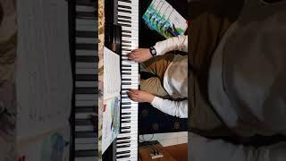 Diversion by Bennett ABRSM 2019 Piano Grade 3
