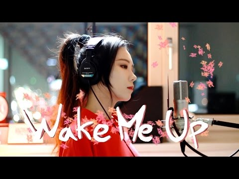 Avicii - Wake Me Up ( cover by J.Fla )