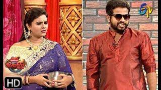 Hyper Aadi, Raising Raju Performance | Jabardasth  | 27th June 2019| ETV Telugu