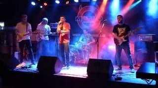 Video Marvan - Láska nebeská, Nebudu se bát @ Metro Music Bar, Brno
