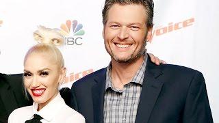 Gwen and Blake - Moments - season 9 - Interviews part 1