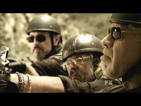 Sons of Anarchy Commercial (2012) (Television Commercial)