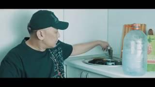 """Юрий Ботоев  """"НЕТ воды!"""" Стихотворение"""