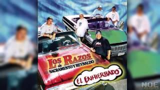 Los Razos - Pinche Vieja Resbalosa (HD)