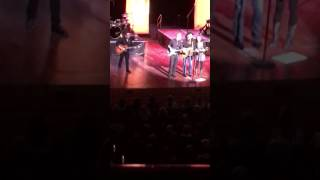 Terri Clark- Everytime I Cry Live In St.Catharines March 23rd,2017