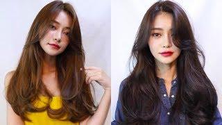Easy Cute Korean Hairstyles Ideas 😍 Amazing Hair Transformation 2019 🌷 Hair Beauty Compilation