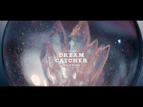 Dreamcatcher - What