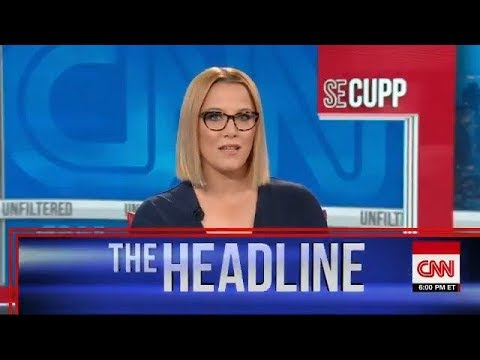 S.E. Cupp Warns Dems Not To Let 'Over It' Trump 'Off The Hook' With Impeachment