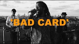 Dub FX & Dan Bowskill – BADCARD