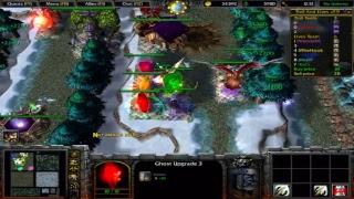 Live War3 sever Gameranger ( Troll And Elves v7.9)