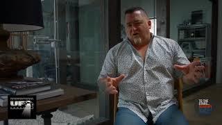 Luis Elizondo Interview for the 2018 International UFO Congress