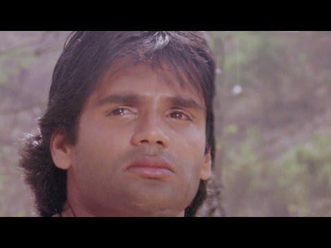 Sunil Shetty, Balwaan - Emotional Scene 20/24