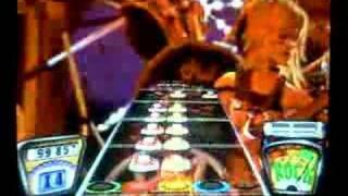 Guitar Hero 2: The Vandals - Ape Shall Never Kill Ape