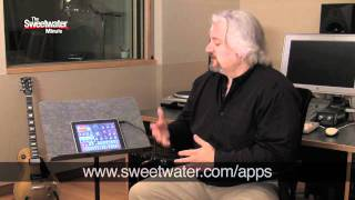 Sweetwater Minute - Vol. 106, iPad Apps for Musicians