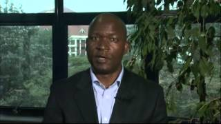 Dr. Eliya Zulu interview on ALJAZEERA: The youth boom and harnessing the demographic dividend in Africa