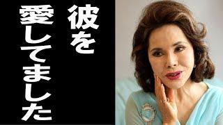 デヴィ夫人と津川雅彦が愛し合っていたのに結ばれなかった切なすぎる事実!!!