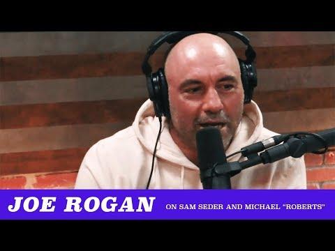"The Joe Rogan, ""Michael Roberts"" (Michael Brooks) Saga ft. Alyona Minkovski (TMBS 94)"